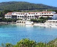 Capodanno Hotel Punta Negra Alghero Foto