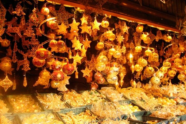 Mercatini di Natale a Sassari e provincia Foto